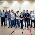 Compétition nationale 2013 : Paris sur les podiums